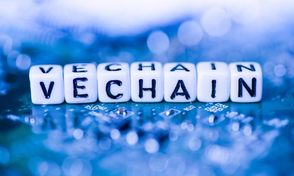 Crypto VeChain and NEO Lead Chinese Coin Pumps; TRON and Ontology Follow
