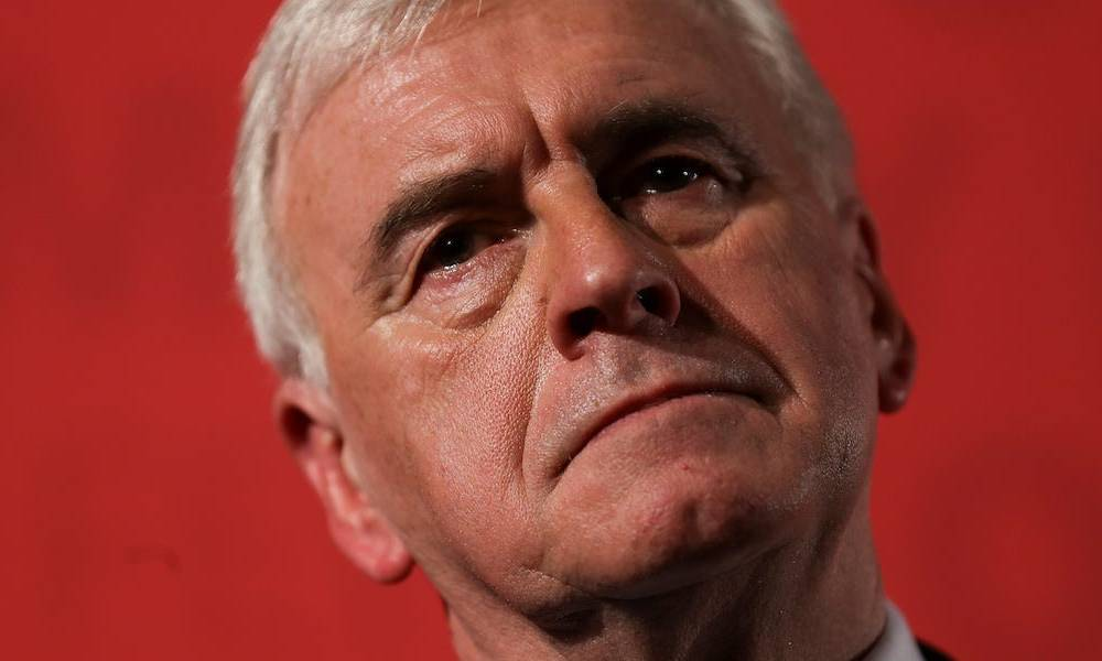 The UK Labour party wants to tax Amazon, Facebook and Google to fund a $25 billion plan for free, high-speed internet for the whole country