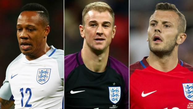 Sport England: Euro 2020 – the team we predicted five years ago