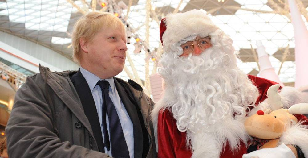 Boris Johnson is about to be gifted a Christmas election by the Lib Dems