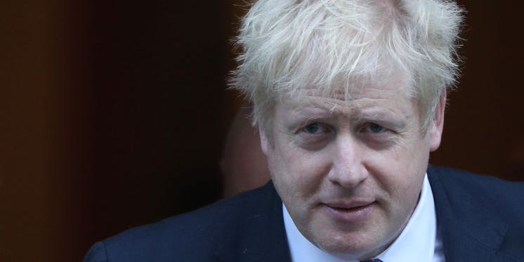 Boris Johnson is taking a huge election gamble which could trigger the end for Brexit