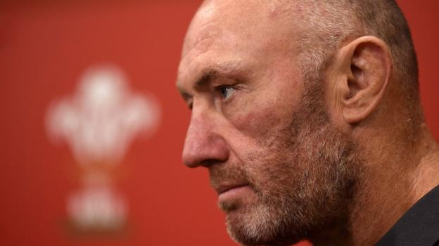 Sport 'I'm glad it's against the All Blacks' – Wales coach relishing New Zealand challenge