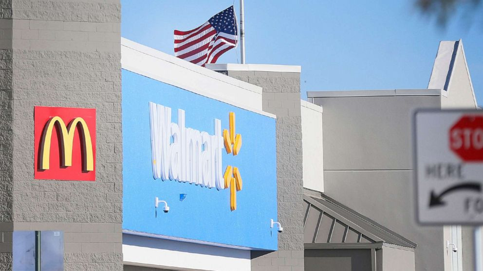 Walmart in El Paso to reopen months after mass shooting