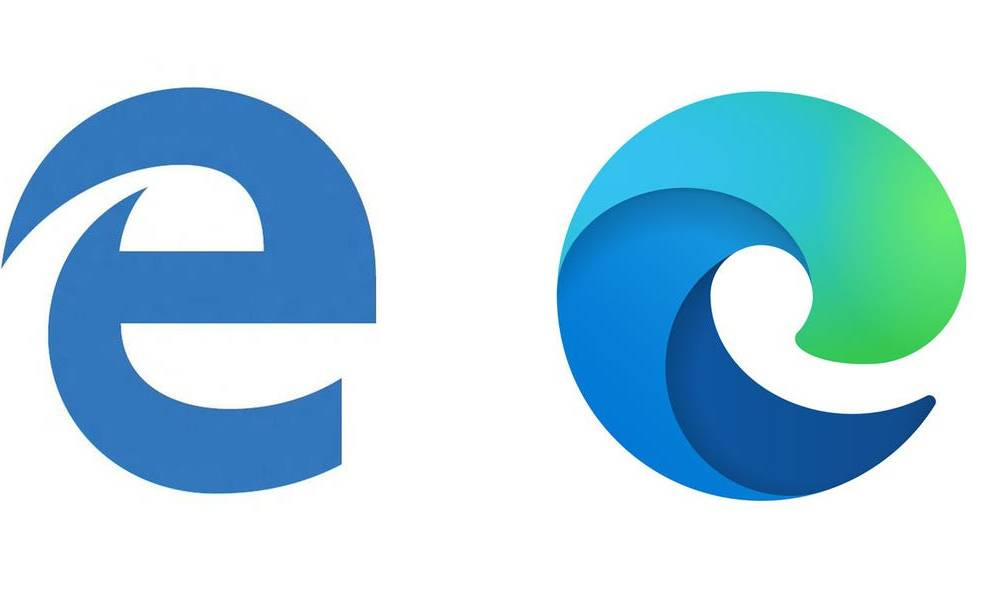 It looks like Microsoft is finally ditching the Internet Explorer branding for good with a revamped logo that looks like a wave (MSFT)