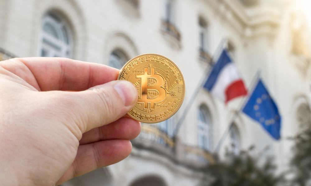 Crypto French High School Students to Get Bitcoin Introductory Classes