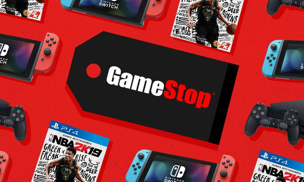 GameStop's Cyber Monday deals are live now and ending today — here are the best deals the PS4, Xbox One, Nintendo Switch, and more