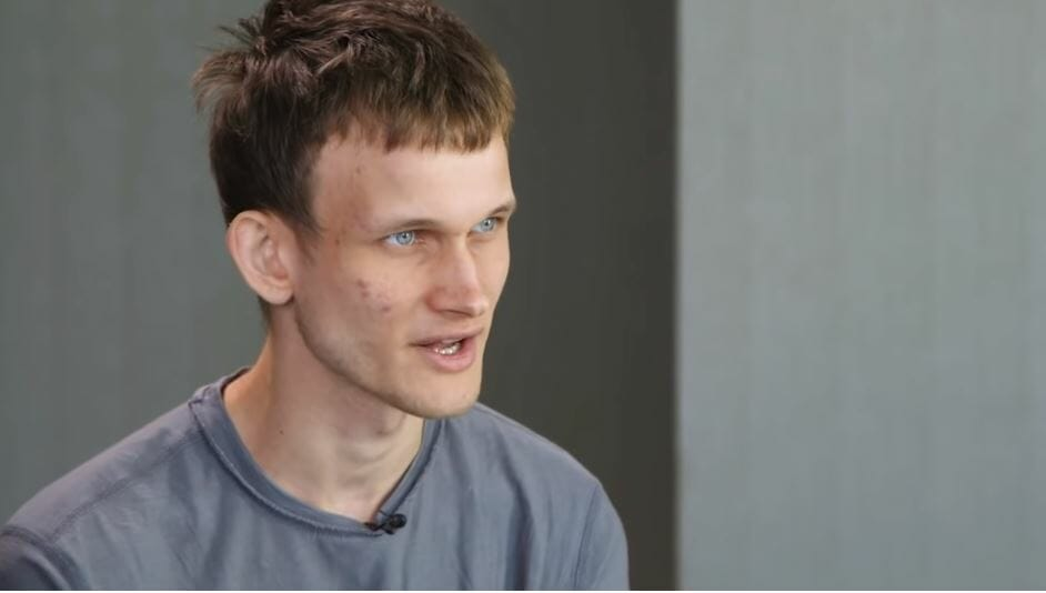 Crypto Ethereum's Vitalik Buterin to Sign 'Free Virgil Griffith' Petition Following FBI Arrest