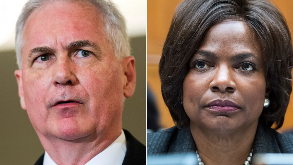 President, lawyers should participate in impeachment hearing: Demings, McClintock