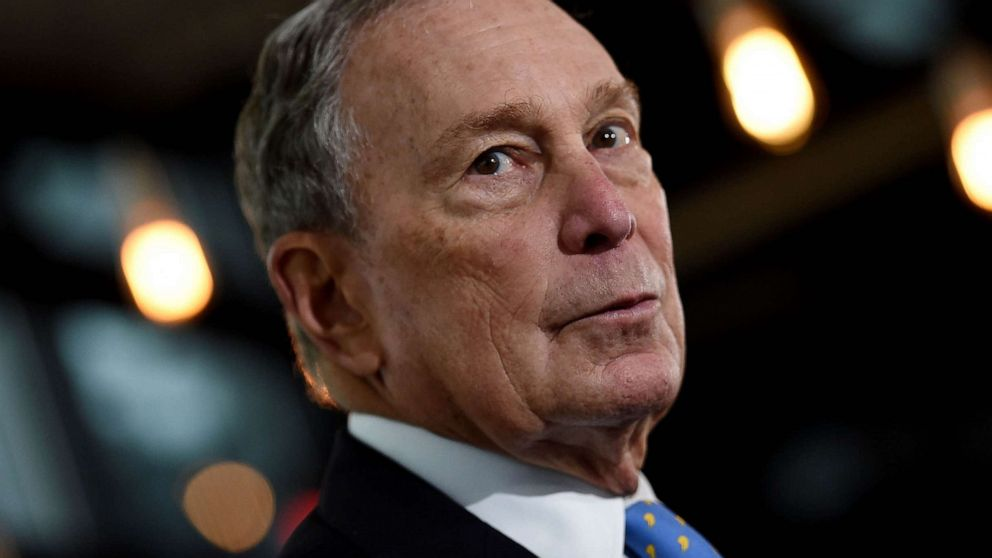 Bloomberg's sexist remarks fostered company culture that degraded women: Lawsuits