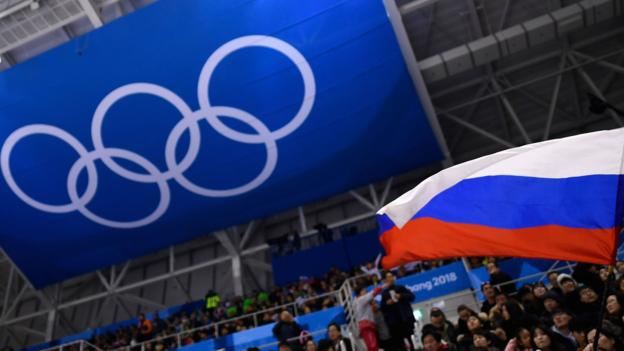 Sport Wada must ban all Russian athletes from Olympics, says US Anti-Doping chief