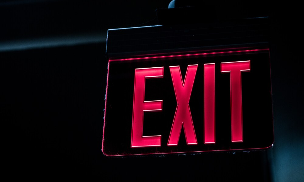 Crypto Crypto Exchange Admits 'Missing' CEO Has User Funds Access Amid Exit Scam Fears