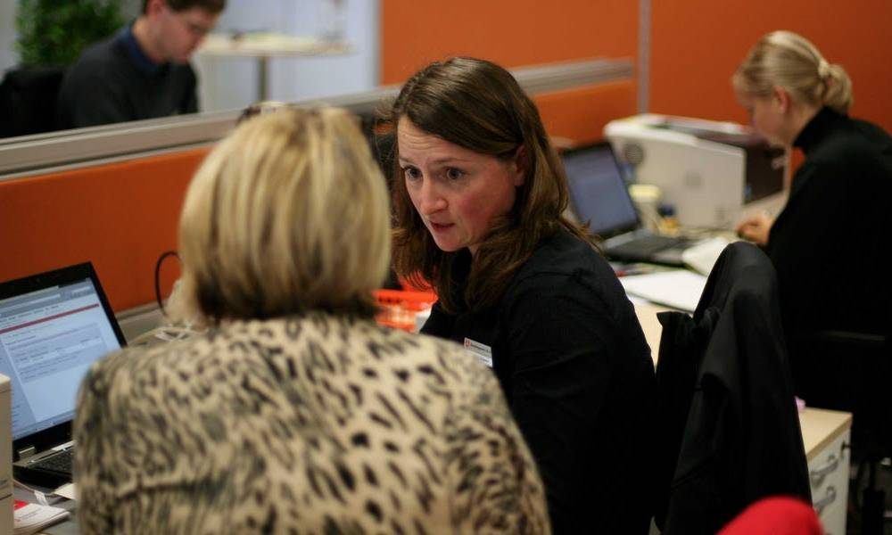 Women now outnumber men in the American workforce for the first time since the Great Recession