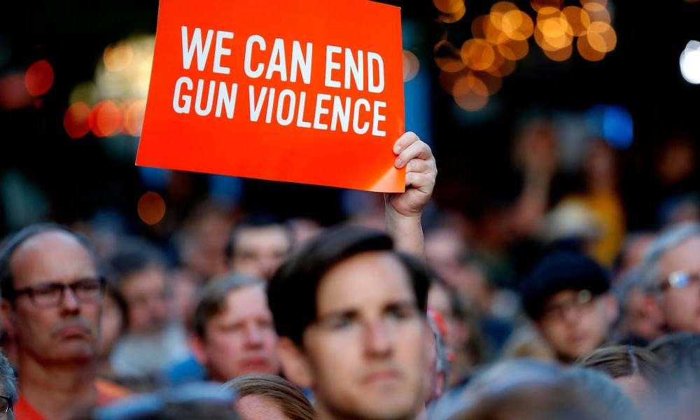Congress to fund research on gun violence for the first time over 20 years