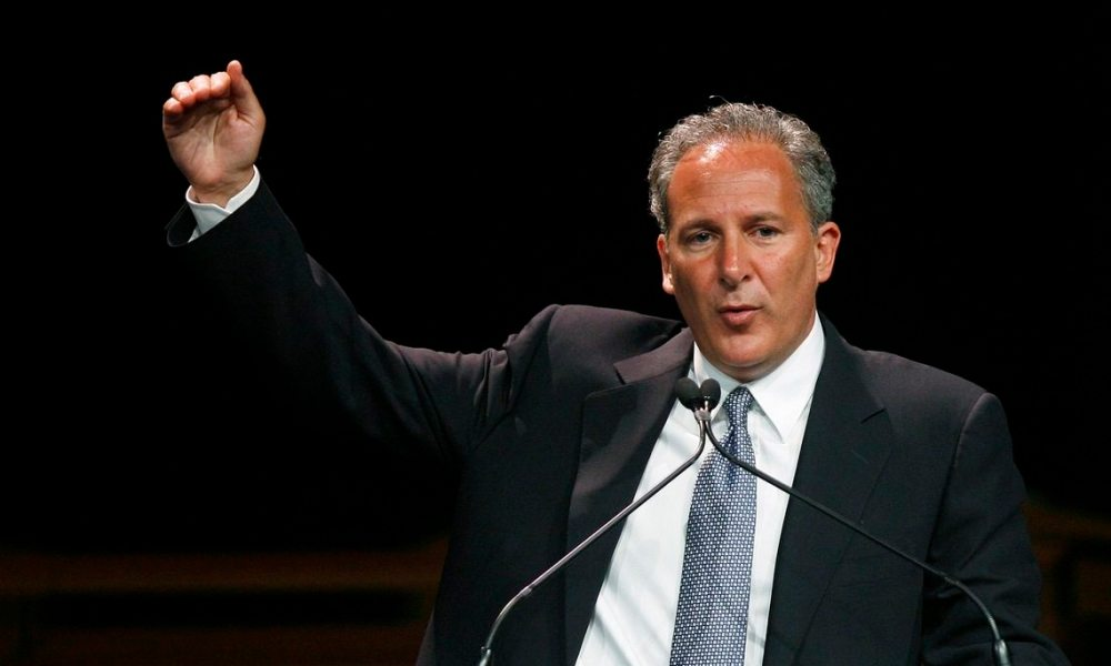 Crypto Peter Schiff Gets Clobbered With Facts After Spewing Hate on Bitcoin