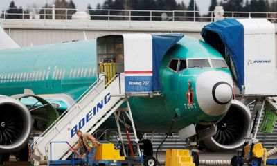 New software issues could delay return of Boeing's 737 Max