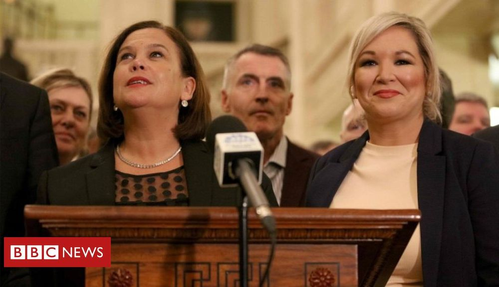 Stormont: How the parties got a deal done