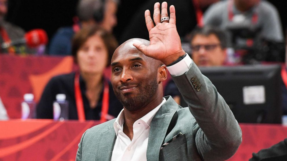 'Start Here': Remembering Kobe Bryant and Trump legal team's defense