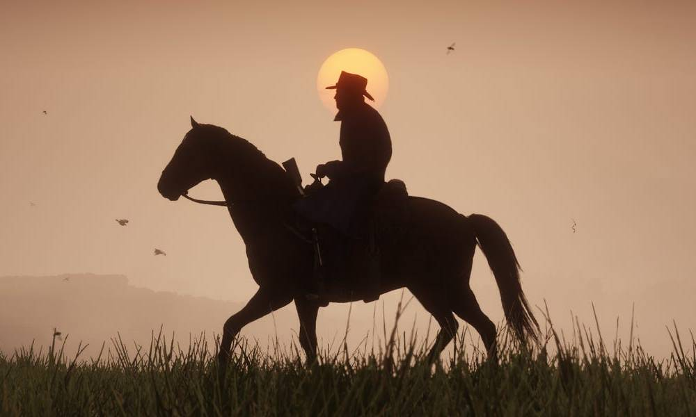 A cofounder of the studio behind 'Grand Theft Auto' and 'Red Dead Redemption' is leaving the company