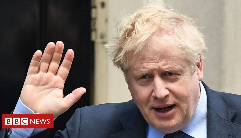 Businessman pays £15,000 towards Boris Johnson's holiday