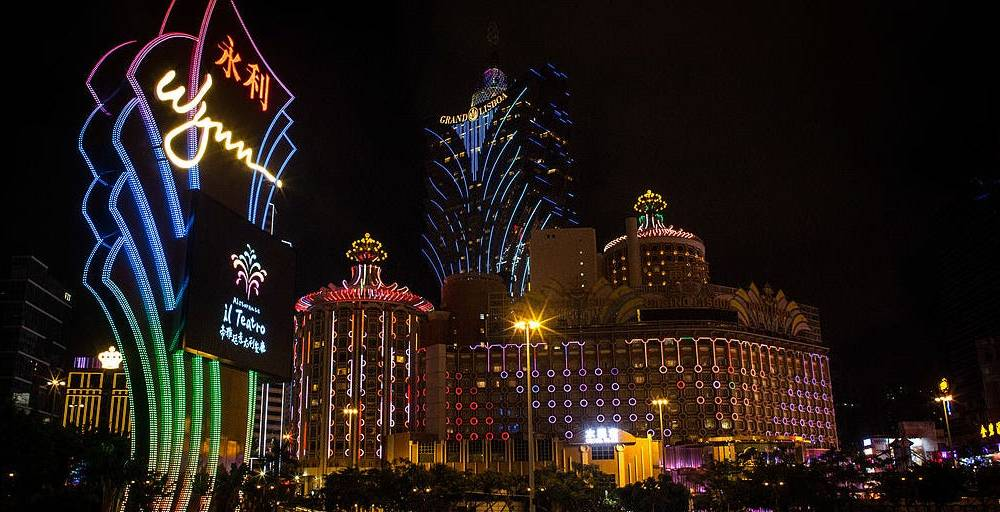 China's coronavirus crisis has devastated the world's biggest casino hub as visitors avoid Macau amid outbreak fears