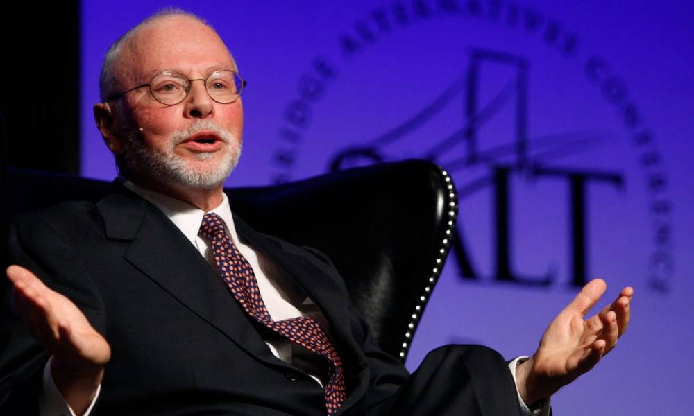 Hedge fund giant Elliott is looking more like a buyout shop as it brings in a BlueMountain exec to help run portfolio companies
