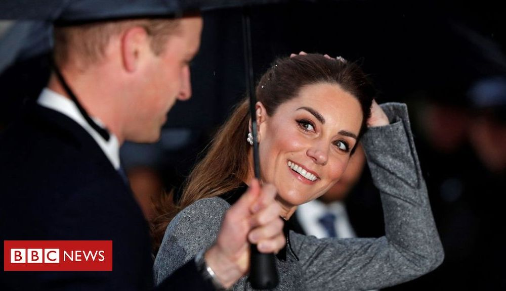 Leaders and royals gather for UK Holocaust Memorial Day event