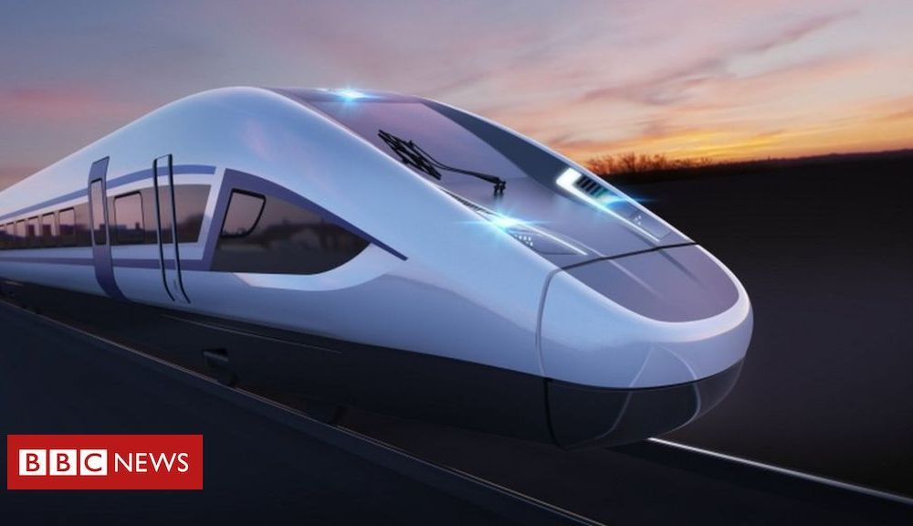 HS2: Government to give high-speed rail line the go-ahead