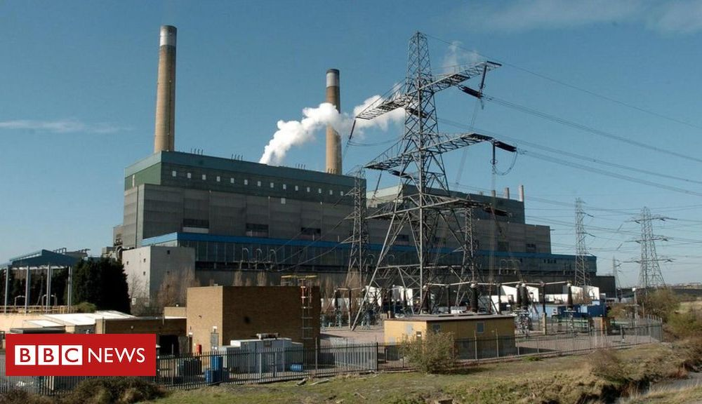 Climate change: Clean tech 'won't solve warming in time'
