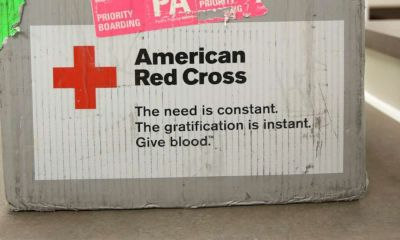 FDA worried about shortage as blood drives are canceled amid coronavirus concerns