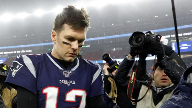 Sport Tom Brady: What next for Patriots quarterback? And other possible NFL moves