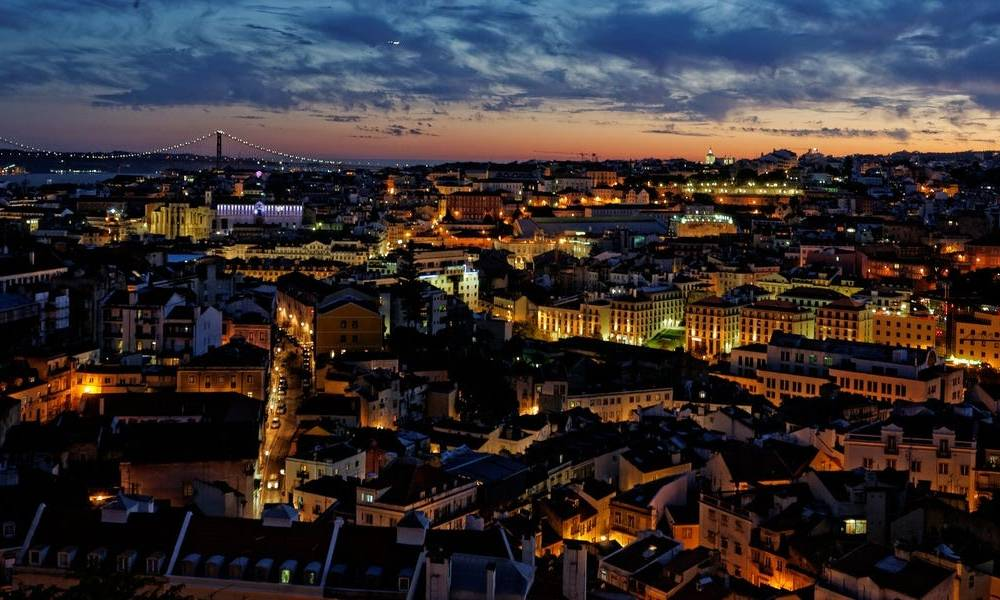 More than 100 startups in Portugal are helping fight COVID-19 and it's a model other countries can follow