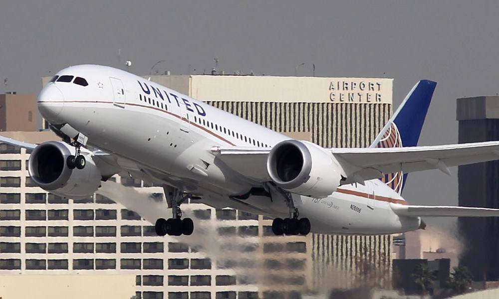 United is postponing a pilot class due to coronavirus amid an imminent shortage (UAL)