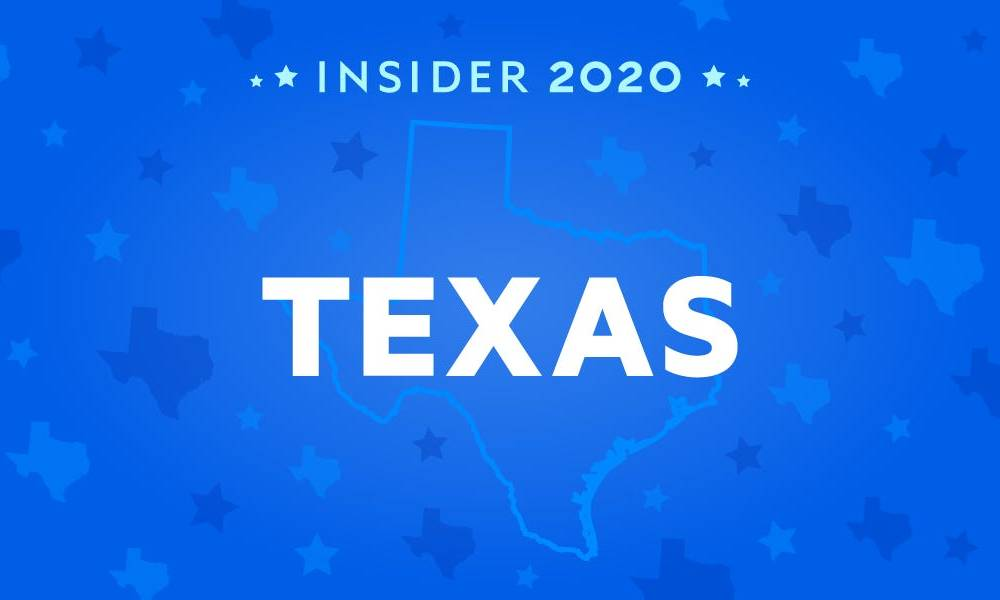 LIVE UPDATES: See the full results of today's Texas Democratic primary