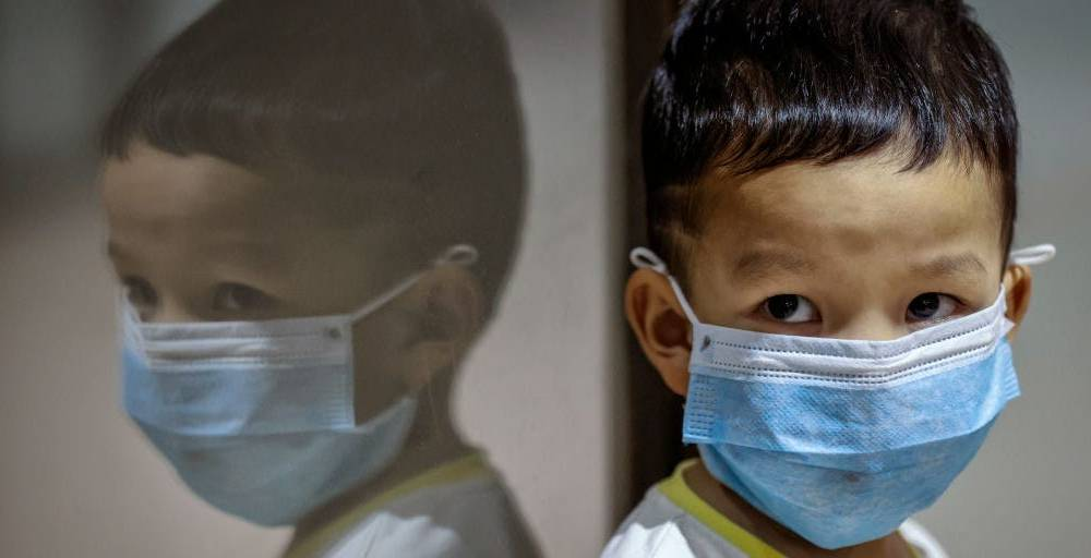 A serious new coronavirus-related condition may be emerging in children with UK doctors reporting growing numbers requiring intensive care