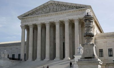 Supreme Court justices to ask questions by seniority in 1st teleconference arguments