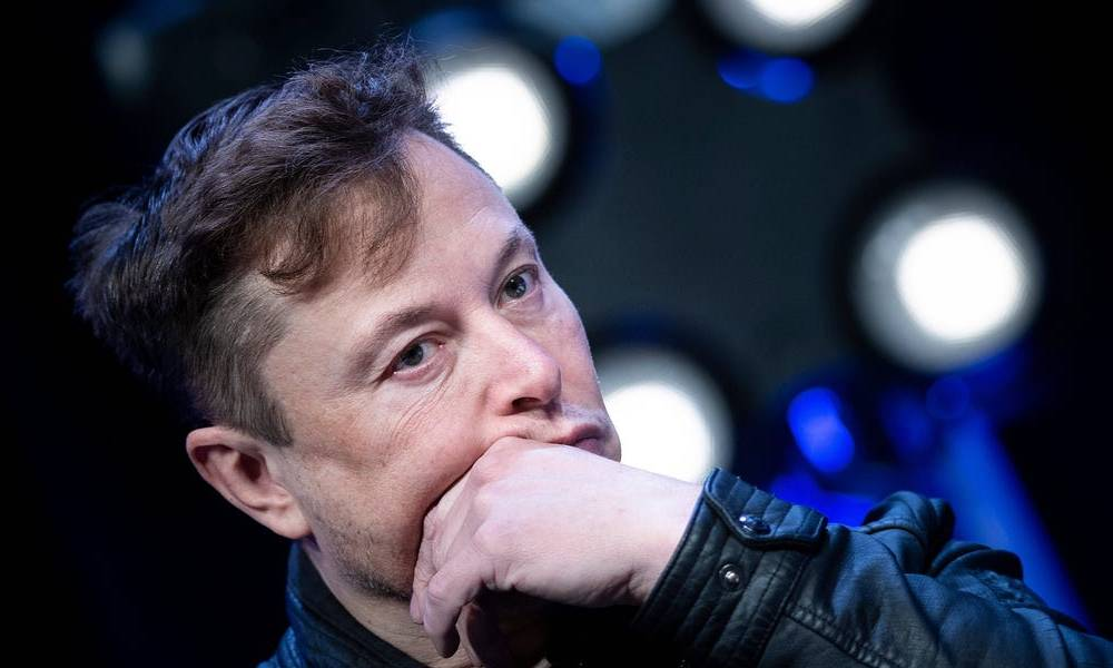 Elon Musk calling stay-at-home orders 'fascist' is the latest in a string of controversial comments over the past 2 months. Here's how the Tesla CEO has responded throughout the coronavirus crisis. (TSLA)
