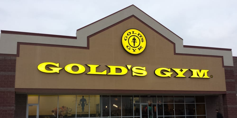 Gold's Gym has filed for bankruptcy protection after closing locations amid coronavirus