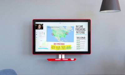 'What is Google Jamboard?': How to use the 4K UHD touch display and cloud-based whiteboard's G-Suite app for virtual collaboration