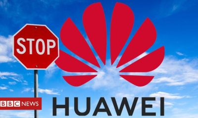 Trump Huawei: What would happen if the UK ditched the Chinese firm?