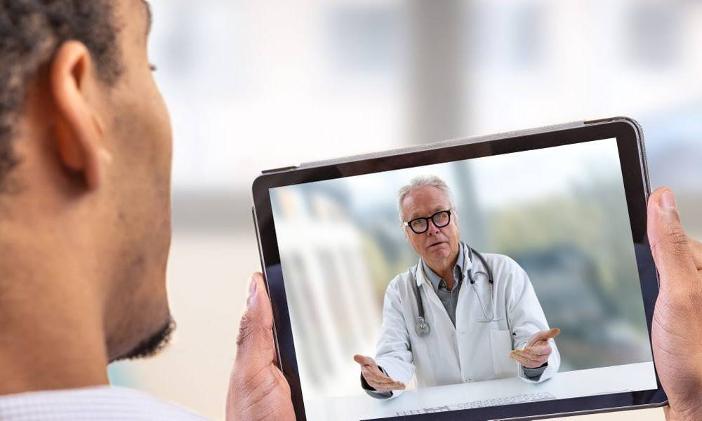 The FCC distributed $100 million to health systems in order to improve telehealth infrastructure