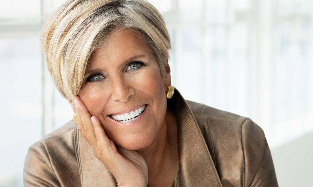 'Let's just see what happens': Suze Orman advises Americans hold off buying homes during the pandemic