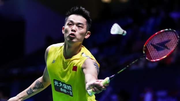Sport Lin Dan: China's two-time Olympic champion retires from badminton