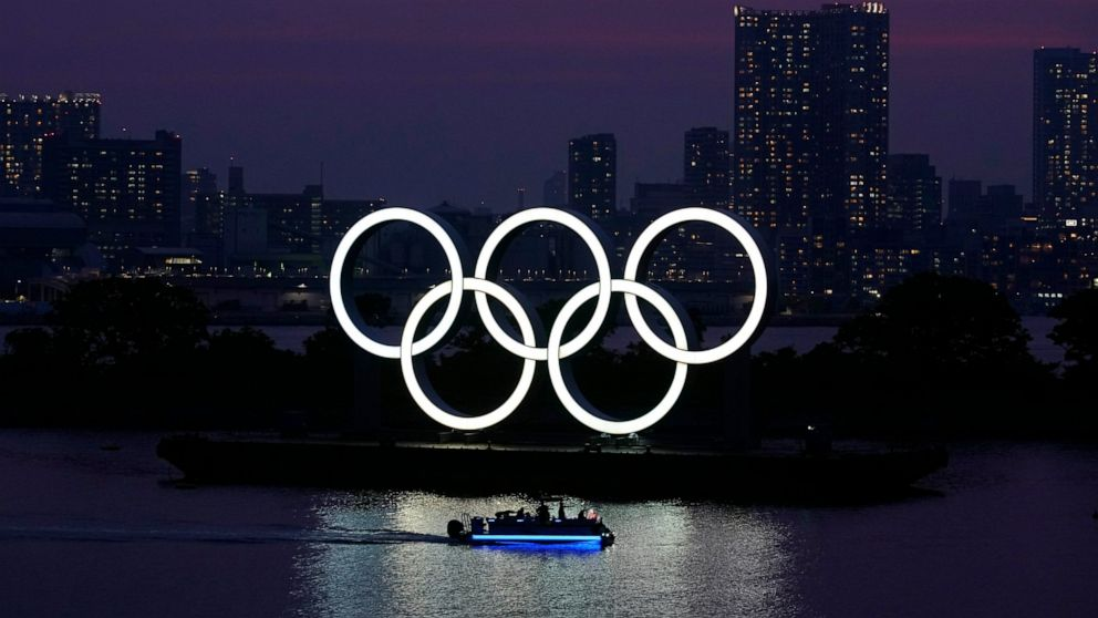 Tokyo Games face skeptics, 1-day COVID-19 infection record