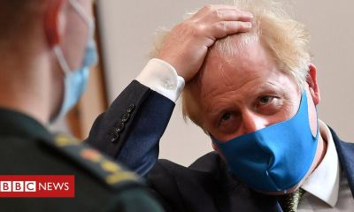 Coronavirus: Daily update as Boris Johnson rejects second national lockdown