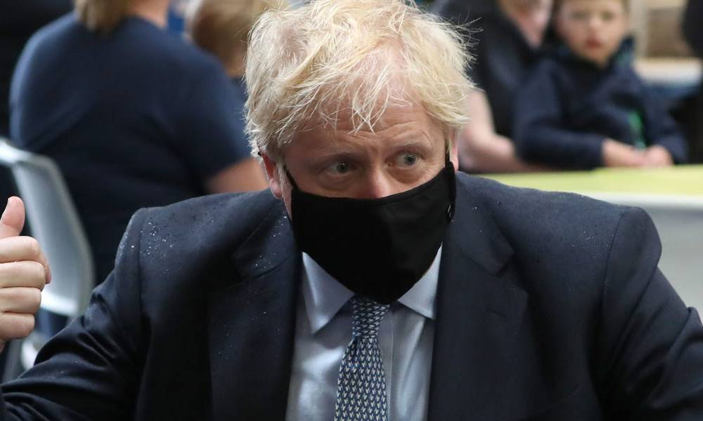 Boris Johnson believes the UK could be hit by a second coronavirus wave in just 2 weeks