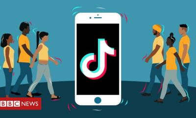 Trump TikTok: How would the US go about banning the Chinese app?