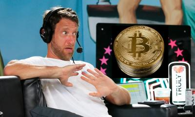 Crypto Dave Portnoy Buys $200,000 in Bitcoin – As a Total Crypto Noob