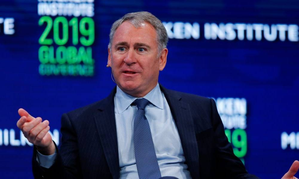 $34 billion Citadel is dominating 2020. Here's a look at how it's outperforming its rivals — and the hedge fund's plan for its latest Goldman hire.