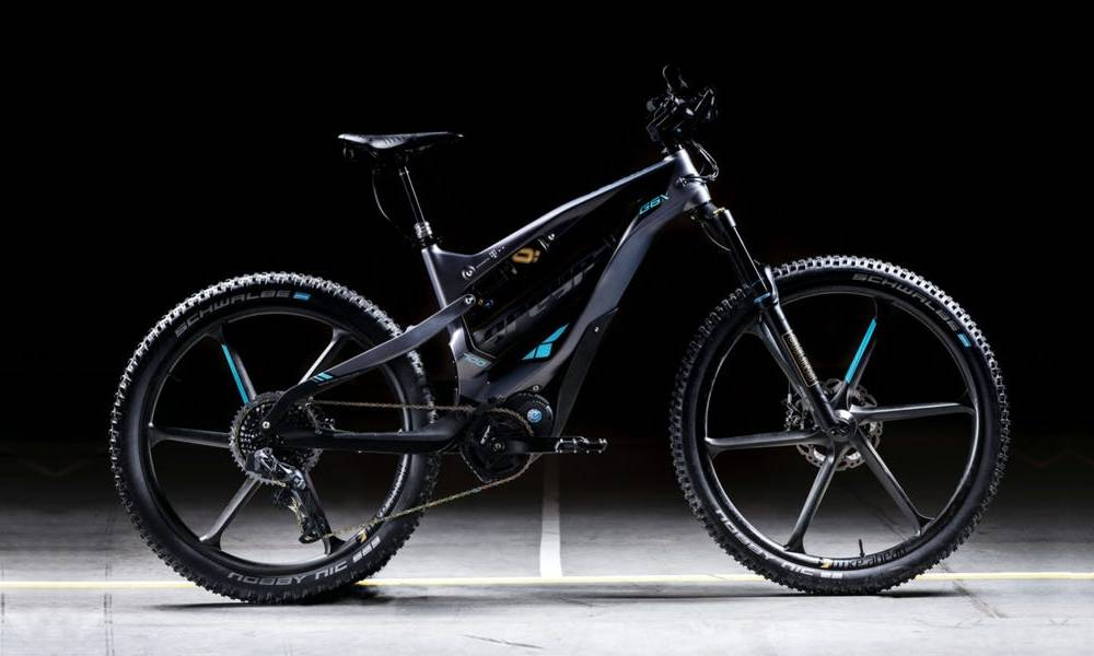 The company behind some of the world's fastest EVs is bringing tech-packed e-bikes to the US, including one that costs $17,000