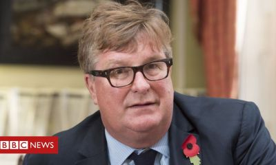 Crispin Odey charged with an indecent assault 1998